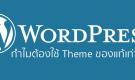 download WordPress Premium Theme ของเถื่อนอันตราย และตกเป็นเหยื่อ Malware ได้